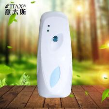 Automatic Air Freshener for Hotel Home Light Sensor Regular Perfume Sprayer