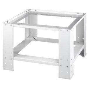 Xavax Universalsockel für Waschmaschine und Trockner 110229