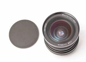 Rolleinar-MC 28mm 1:2.8 für Rolleiflex SL 35 QBM  N.477