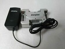 Energizer Rechargeable Aa Aaa Battery Charger Dock Adapter Power Supply Ch30Mn