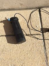 FLUVAL 3 PLUS FISH TANK FILTER EXCELLENT USED CONDITION