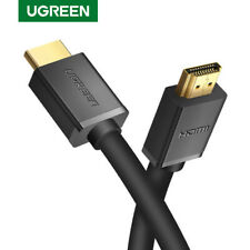 Ugreen HDMI to HDMI Cable Male to Male Audio Ethernet 4K3D Cord for Xbox HDTVDVD