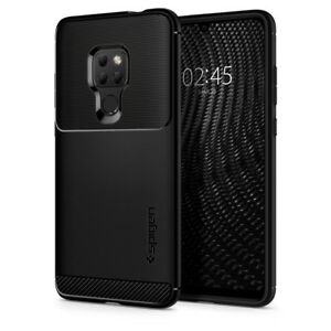 Huawei Mate 20 20 Lite 20 Pro Spigen®[Rugged Armor] Slim Shockproof Cover Case