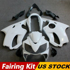 Unpainted Fairings Kit For Honda CBR 600 F4i 2004-2007 05 ABS Injection Bodywork