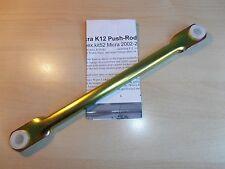 SHORT LINKAGE ROD Fit Nissan Micra K12 2002-10 Wiper Motor linkage Mechanism ..