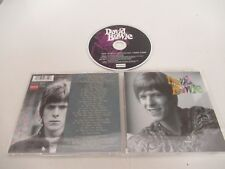 David Bowie / The Deram Anthology 1966-1968 ( Deram 844 784-2) CD Album