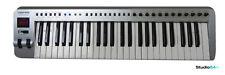 Swissonic ck490 USB Tastiera USB Audio Pro Tastiera MIDI Controller