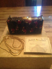Judith Leiber in perfect conditions.