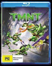 TMNT Teenage Mutant Ninja Turtles (Blu-ray 2012) New ExRetail Stock Genuine D83
