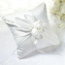 wedding ring pillow ringbearer pillow ring bearer