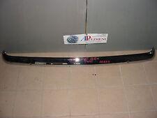 PARAURTI POSTERIORE (REAR BUMPER) FIAT 850 BERLINA-SPECIAL NUOVO!  ORIGINALE!!