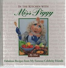 In the Kitchen with Miss Piggy1st 1996