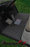 Golf Cart Luxury Floor Mat with EVA Environmentally Friendly Material For Yamaha