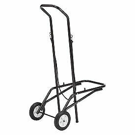 Interion Universal Dolly for Stacking Chairs - 12 Chair Capacity INT-DY-9000  -