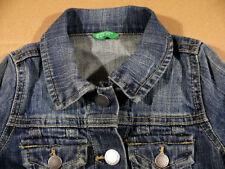 Manteaux, vestes et tenues de neige bleues coton mélangé pour fille de 2 à 16 ans
