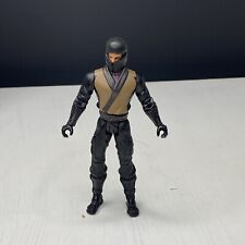 Mattel Batman Begins Ninja Bruce Wayne to Batman Action Figure 2005 w/ Mask Toy