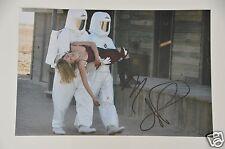 Milla Jovovich signed 20x30cm Resident Evil Foto , Autogramm / Autograph IP 5