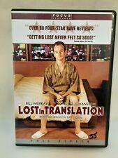 Lost In Translation (Like New) #2B81