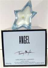 Thierry Mugler Angel Light Hours 6 Mini Scented Candles .53 oz Each NEW