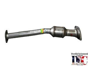 Catalytic Converter   DEC Catalytic Converters   FOR22400