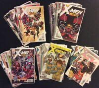 X-MEN GOLD #1 - 36 Comics Marvel FULL SET J Scott Campbell GAMBIT ROGUE WEDDING