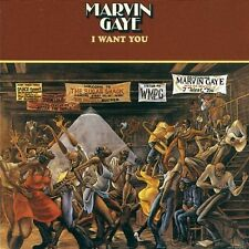 I Want You CD MOTOWN