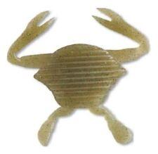 Leurre Trigger X crabe grey ghost 4cm par 12