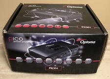 OPTOMA PICO POCKET PROJECTOR PK301 NEW IN BOX