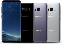 Samsung Galaxy S8 SM-G950 64GB T-Mobile AT&T (GSM Unlocked) 4G LTE Android