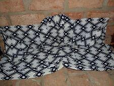 """Vintage Japanese Men's Cotton Kimono yukata 32"""" Robe"""