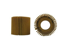 Engine Oil Filter-Ultraflow Extended Life Filter Pentius PCXL10358