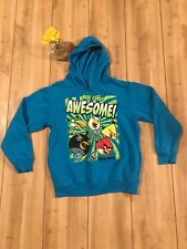 Here Comes Awesome Angrybird Boys Hoodie. K30