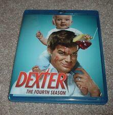 Dexter drama discos Blu-ray | eBay