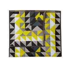 """Ziporah """"4 pack"""" Designer Luxury Hand Towel Gym Towel 85cmx50cm Activewear"""
