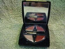 Lancome La Palette De Couleur Lip Compact .32 Oz Les Mokas