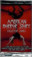 2014 Breygent American Horror Story (TV) Trading Card Pack