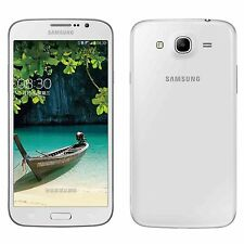 Samsung Galaxy Mega 5.8 GT-I9152 8GB 8MP Dual SIM Unlocked Smart Phone White