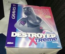 Joystick PC Gravis Destroyer Xtreme