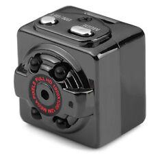 Mini HD Spy Hidden Camera 1080P  Motion Night Surveillance Small Video Cam Nanny