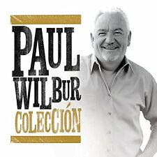 Colecci¢n (Coleccion) - Paul Wilbur (CD, Integrity Music) - FREE SHIPPING