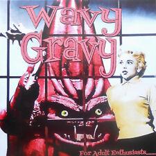 """Wavy Gravy"" LP V/A Twisted Country & R'N'R / Eddie Noack, Juveniles, Saxons..."