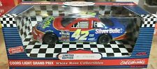 NEW! VINTAGE ERTL( WHITE ROSE COLLECTIBLES)KYLE PETTY-COORS LT -NASCAR RACE CAR!