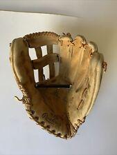 Rawlings HJ29 Larry Bowa Right Handed Throw Baseball Softball Glove
