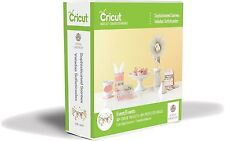 *New* SOPHISTICATED SOIREE Party Decor Cricut Cartridge Factory Sealed Free Ship