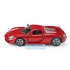 Siku Pretend Play Dicast Vehicles - Porsche Carrera GT