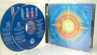 "TIME LIFE The 80`s ""1986 Alive and Kicking Vol 2"" 2 CDs ( TL 544/15) (wie NEU)"