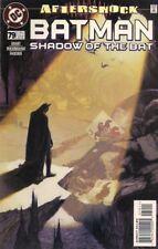BATMAN: SHADOW OF THE BAT #79 OCTOBER 1998 DC COMICS