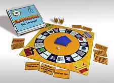 Klapsmühle das Trinkspiel Partyspiel Saufspiel Brettspiel