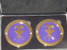 THE UNDERTAKER SIDE PLATES for WWE RAW UNIVERSAL & SD WORLD CHAMPIONSHIP BELT