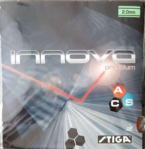 Nice price -->> Stiga TT-Belag INNOVA premium, neu & ovp